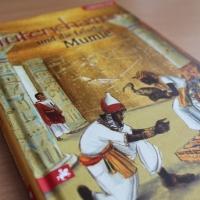 Alfred Bekker - Tutenchamun und die falsche Mumie