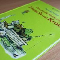 Arnold Lobel - Das große Buch von Frosch und Kröte