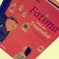 Rafik Schami - Fatima und der Traumdieb