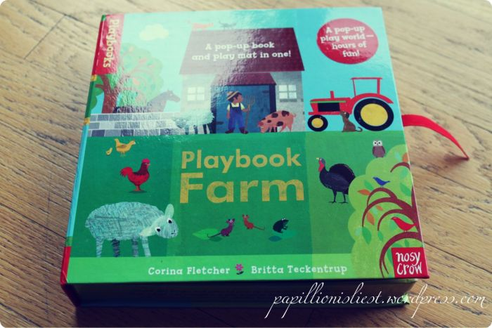 Playbook Farm