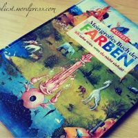 Doris Kutschbach - Kunst: Mein großes Buch der Farben