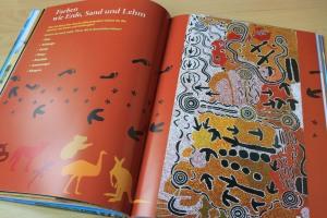 Kunst Mein großes Buch der Farben