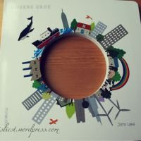 Jimi Lee - Unsere Erde