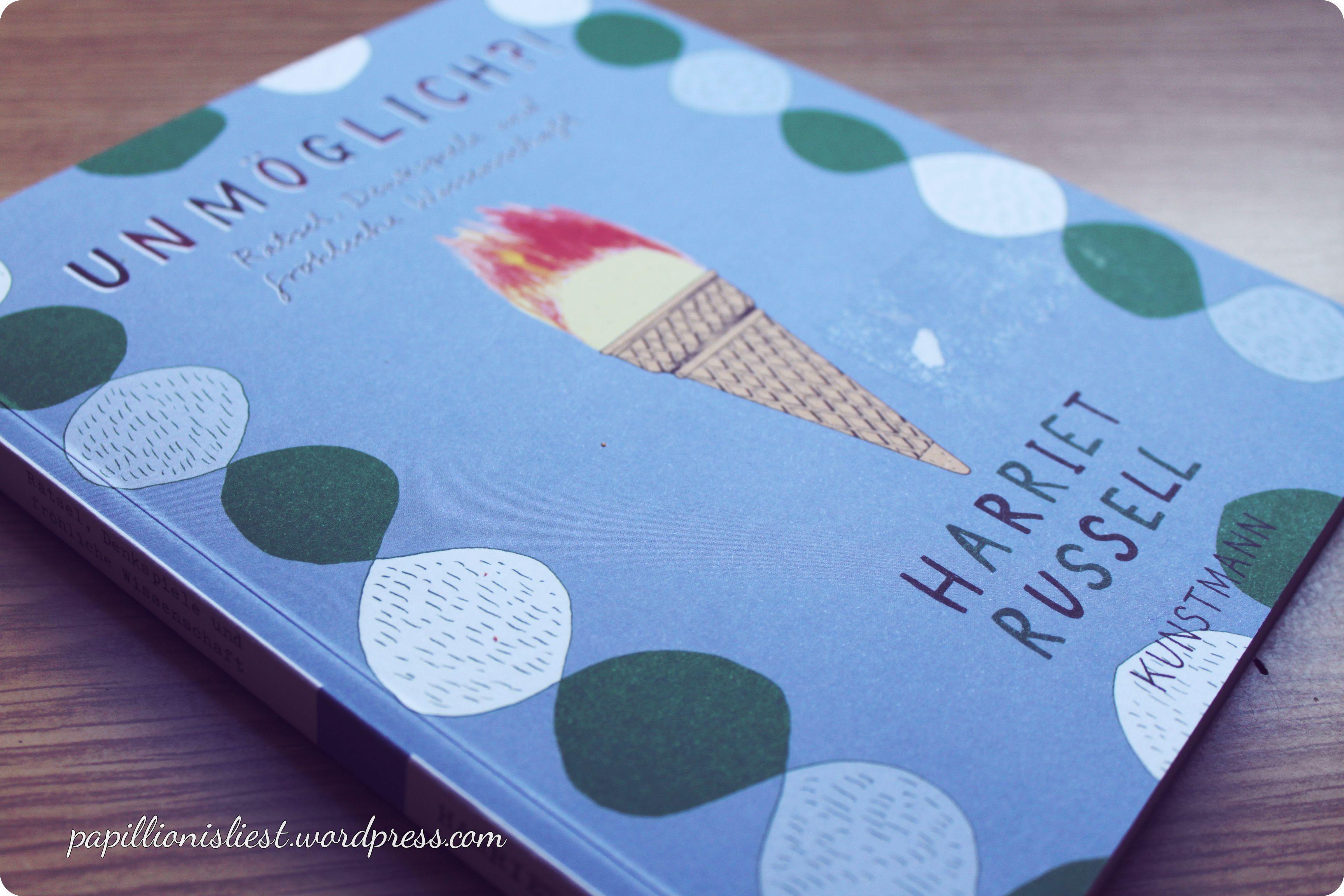 Harriet Russell - Unmöglich?!