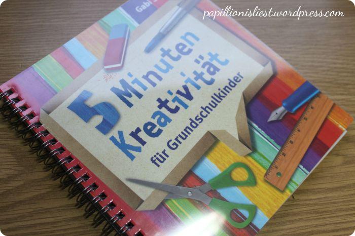 5 Minuten Kreativität für Grundschulkinder
