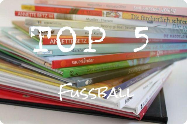 Top 5 - fußball