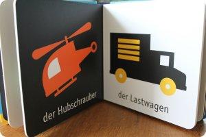 Hallo Welt: Fahrzeuge
