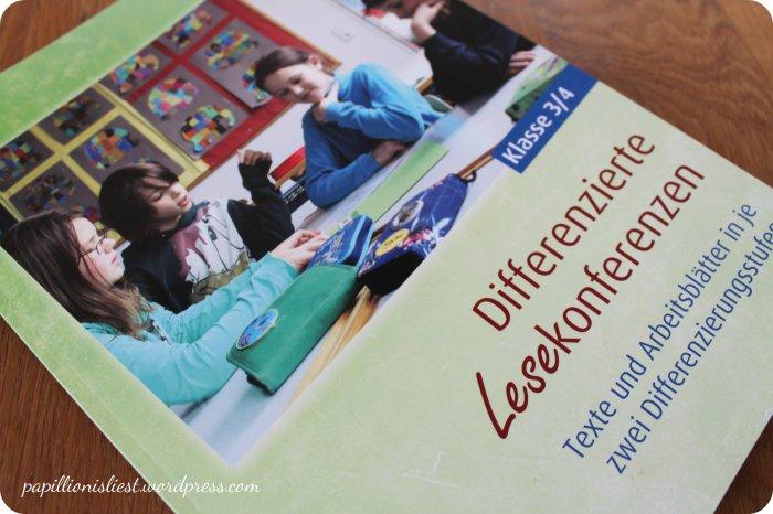 Differenzierte Lesekonferenzen