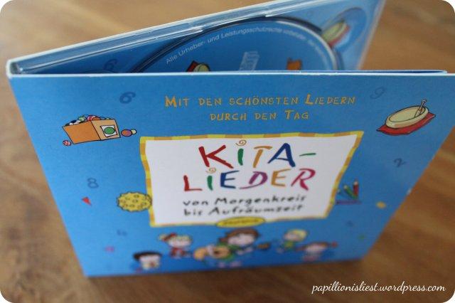 Kita-Lieder von Morgenkreis bis Aufräumzeit