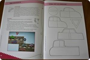 Textile Klassen-Projekte Grundschule