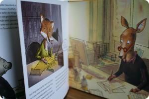 Das chalue Buch vom Büchermachen Napp