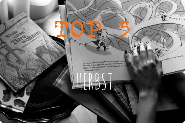 TOP5- Herbst