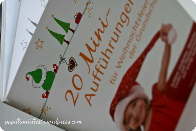 20 Mini-Aufführungen für Weihnachtfeiern in der Grundschule