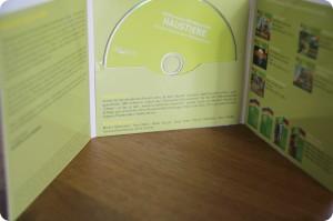 GEOlino extra Haustiere Audio CD