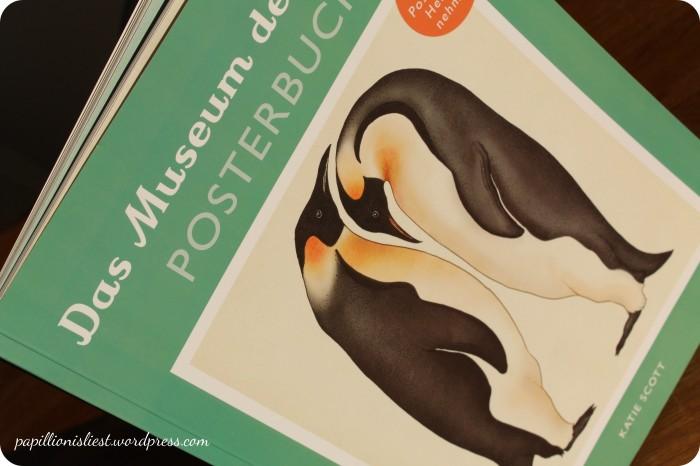 Das Museum der Tiere Posterbuch