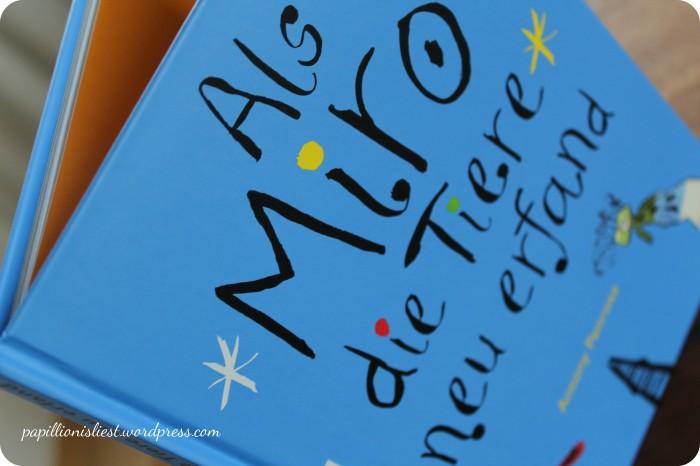 Als Miró die Tiere neu erfand - Kunst Grundschule