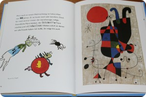 Joan Miró Surrealismus