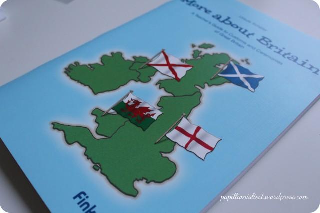 Finken Verlag - More about Britain