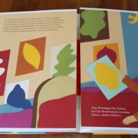 Samantha Friedman und Cristina Amodeo - Matisse und sein Garten