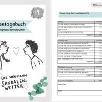 Ute Wegmann  - Sandalenwetter