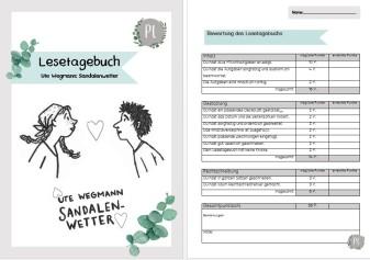Lesetagebuch_Sandalenwetter