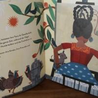 Monica Brown und John Parra - Frida Kahlo und ihre Tiere