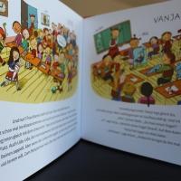 Daniela Kulot - Wir sind erste Klasse!: Ein ABC zum Schulanfang
