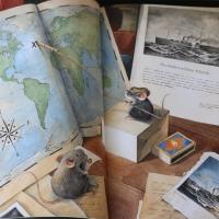 Torben Kuhlmann - Edison: Das Rätsel des verschollenen Mauseschatzes