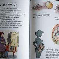 Sanderijn van der Doef & Marian Latour - Vom Liebhaben und Kinderkriegen