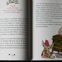 Annette Roeder und Julia Christians - Hetty Flattermaus fliegt hoch hinaus