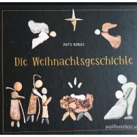 Patti Rokus - Die Weihnachtsgeschichte