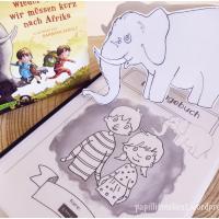 Ganzschriften und Klassenlektüren im Deutschunterricht der Grundschule