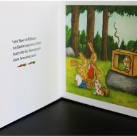 Axel Scheffler und Frantz Wittkamp - Wenn Hasen gute Laune haben