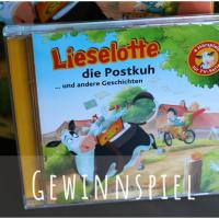 Gewinnspiel: Lieselotte - Hörbuch