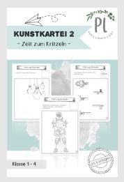 Kunstkartei_Zeit zum Kritzeln 2