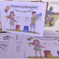 Bilderbücher - Einschulung | Schulstart | Schuleintritt | Schulanfang