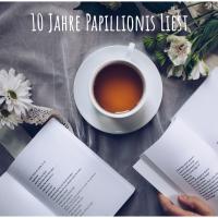 """Jubiläum - 10 Jahre """"Papillionis liest"""""""