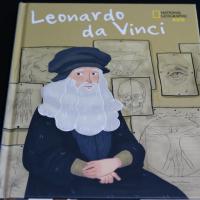 Isabel Munoz - Total genial! Leonardo da Vinci