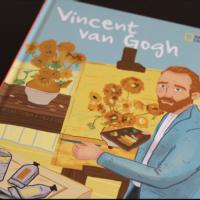 Isabel Munoz - Total genial! Vincent van Gogh