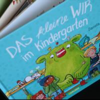 Daniela Kunkel - Das kleine WIR im Kindergarten
