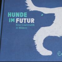Susanna & Johannes Rieder - Hunde im Futur: Eine Grammatik in Bildern